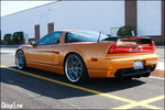 Synth19's NSX