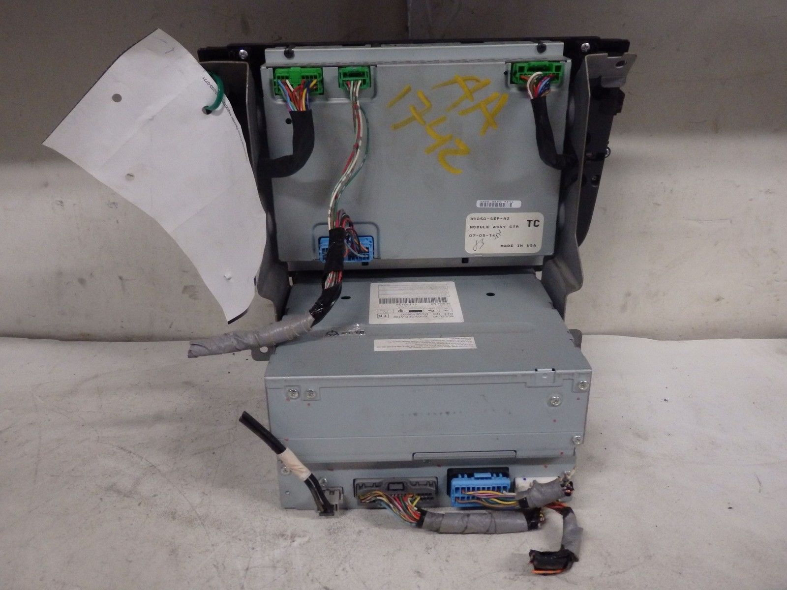2007 Head Unit 2005 Tl Base 944145 moreover Diy Throttle Plate Cleaning 873958 as well Hfl Bluetooth Issue 887977 in addition 1996 Acura Tl Fuse Box furthermore 2007 Acura Tl Navigation System 840204. on hfl acura tl problems
