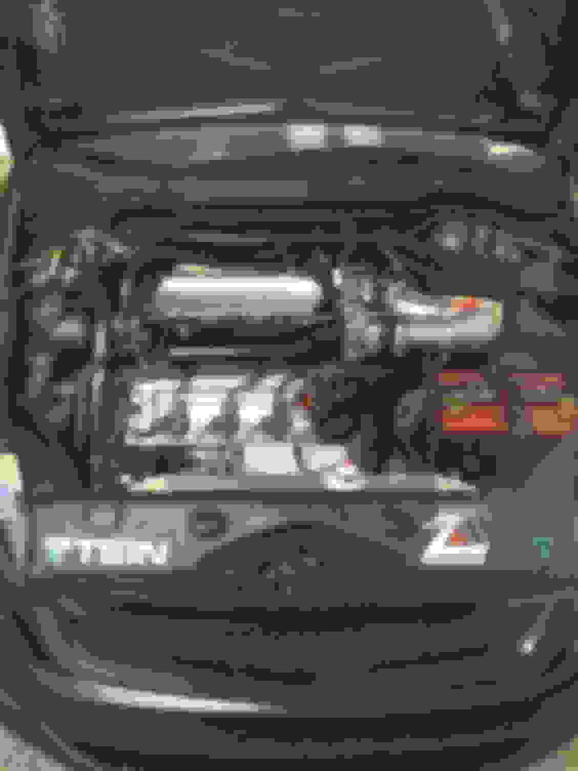 Accord325 6-6 Build - AcuraZine - Acura Enthusiast Community