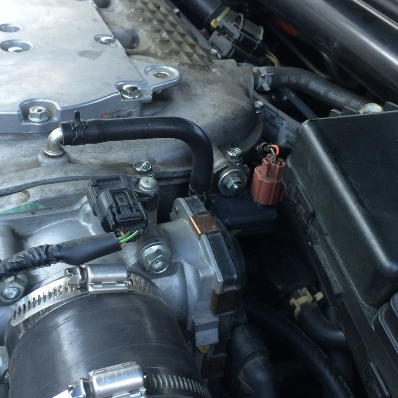 Tighten Fuel Cap FIX