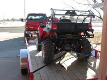 Truck, Trailer & ATV