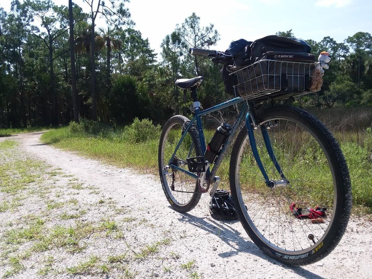 Show Your Trek Multitrack Bike Forums