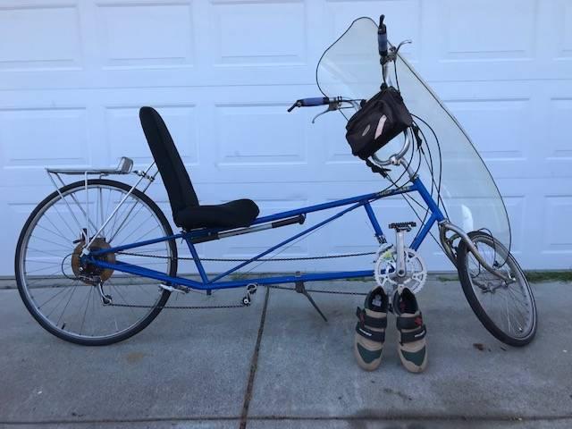 Best Recumbant Bike - Bike Forums