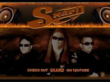 SKARD band header