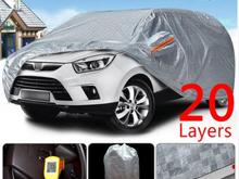 car cover for captiva