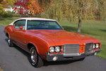 """BOOWAH's 1972 Cutlass """"S"""""""