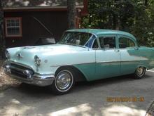 1955 Super 88