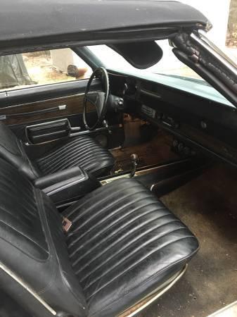 Not Mine] 1972 442 Convertible - ClassicOldsmobile com