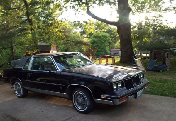 86 cutlass salon for sale for 85 cutlass salon