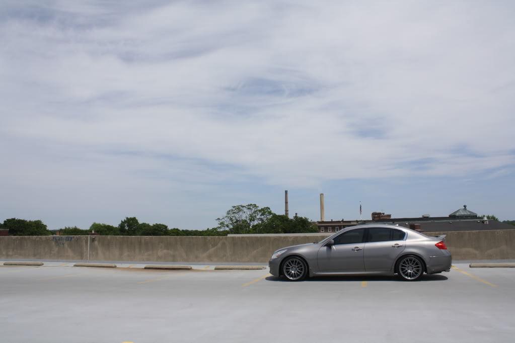 """Bridgestone Near Me >> FS NorEast: MA: 19"""" Prodrive gc0141w/Potenza S-04 Pole Positions - G35Driver - Infiniti G35 ..."""