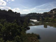 Toledo and/or Cordoba Spain