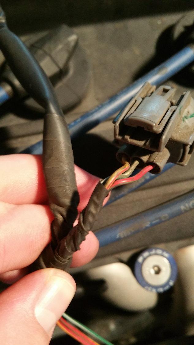 97 integra map sensor wire matching honda tech honda 4 wire o2 sensor wiring diagram honda 92 00 honda acura engine wiring, sensor