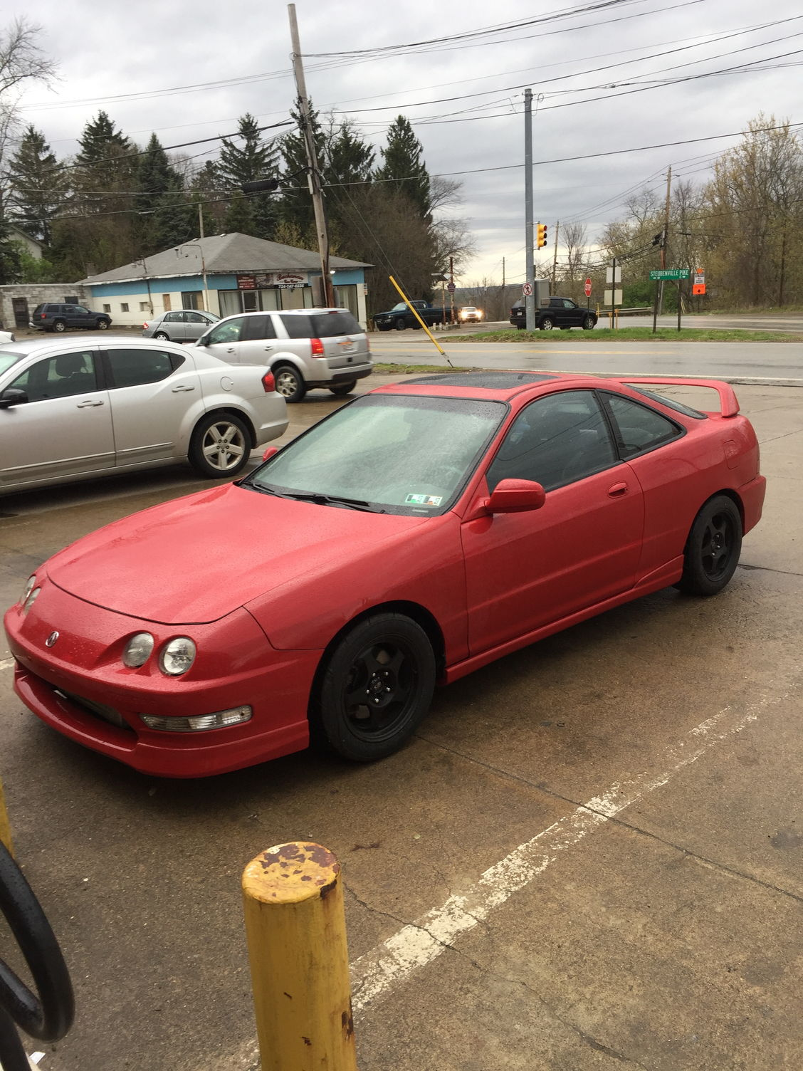 across for an simple the country a sale it gs process r integra from i and was gsr bought news hardly h acura