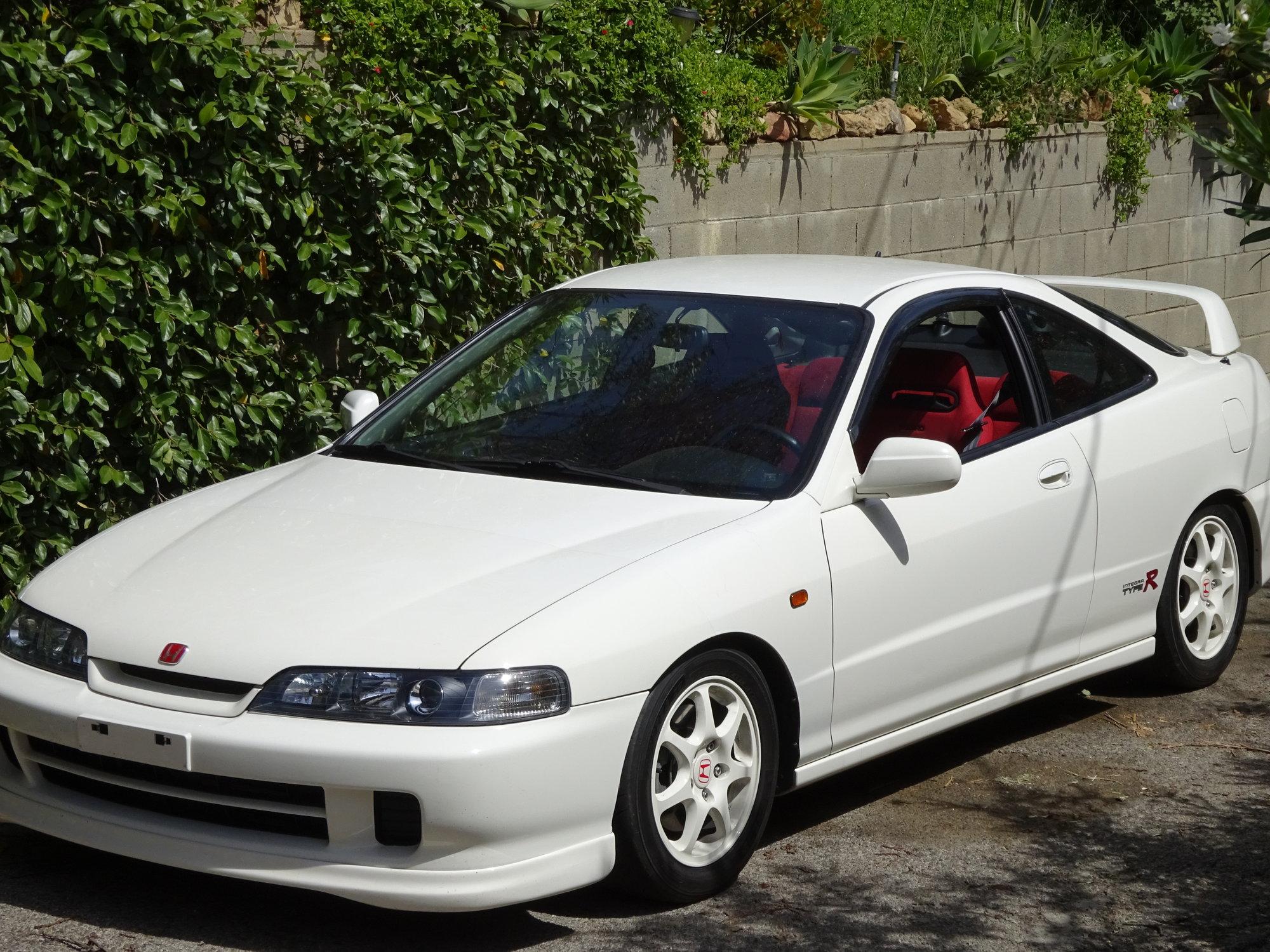Honda Integra Type R For Sale In Us