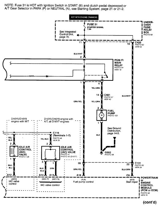 80 picture_10262_88b859500ea66ab8e4a89db52ad5cf42bd0667c4 d16y7 engine wiring diagram efcaviation com d16y8 wiring harness at fashall.co