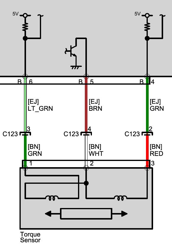2017 Ilx Steering Torque Sensor Tweak Suggestions