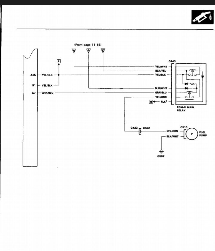 Voltage Dropping Why  94 Integra - Honda-tech