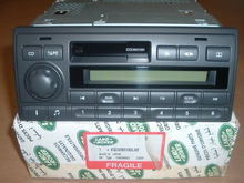 HSE Radio front