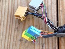 Wiring bundle