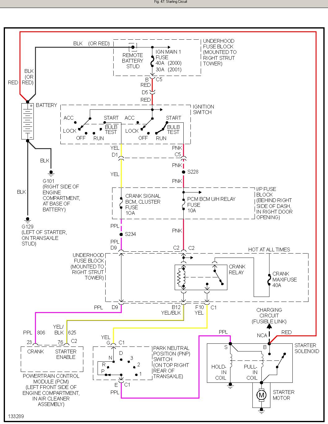 cheapest tuner that deletes vats for a 2000 buick regal ls rh ls1tech com
