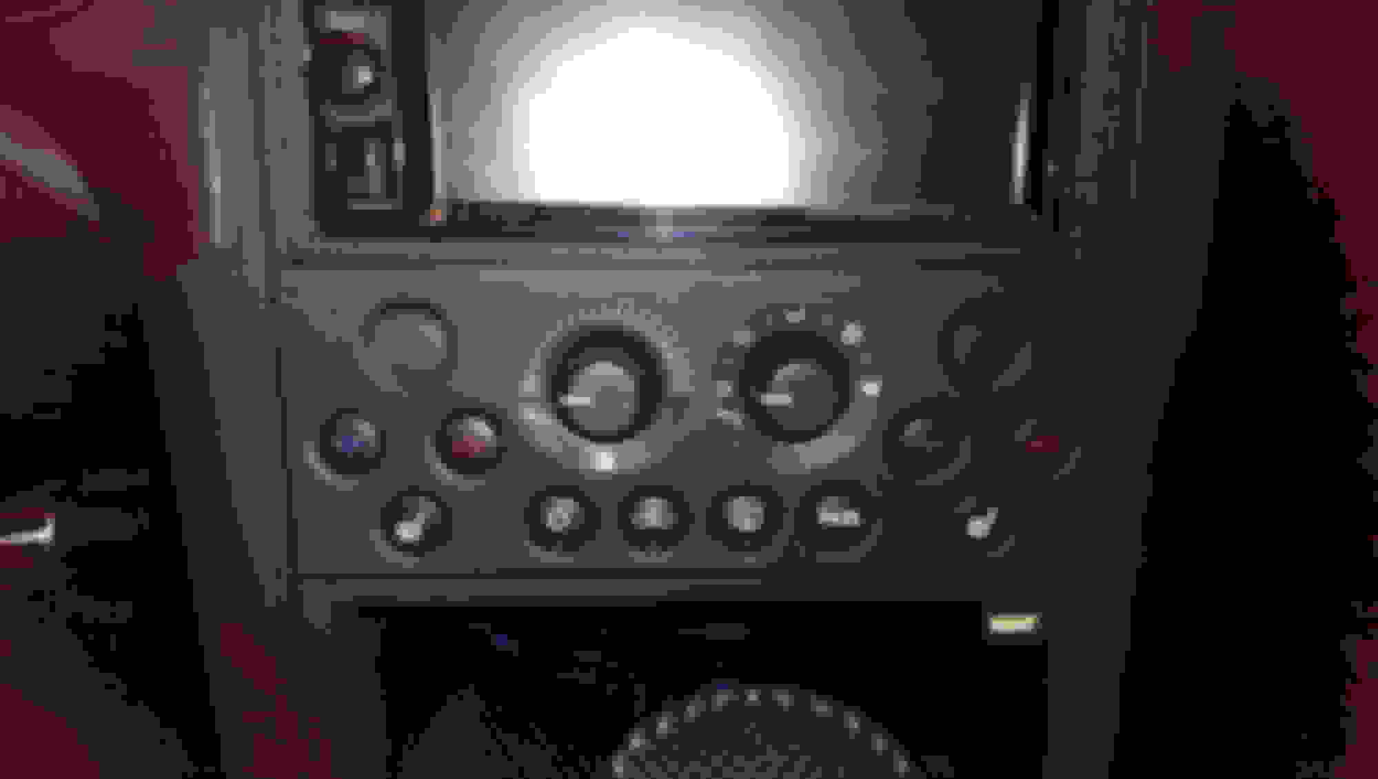 Best Fan Settings Ls1tech Camaro And Firebird Forum Discussion Pcm Controlled Electric 2 Wiring Schematic Ok Im Lost Then Low Speed As In Vehicle What Controls I Thought You Were Talking About The Hvac Control Panel This Is Gxp
