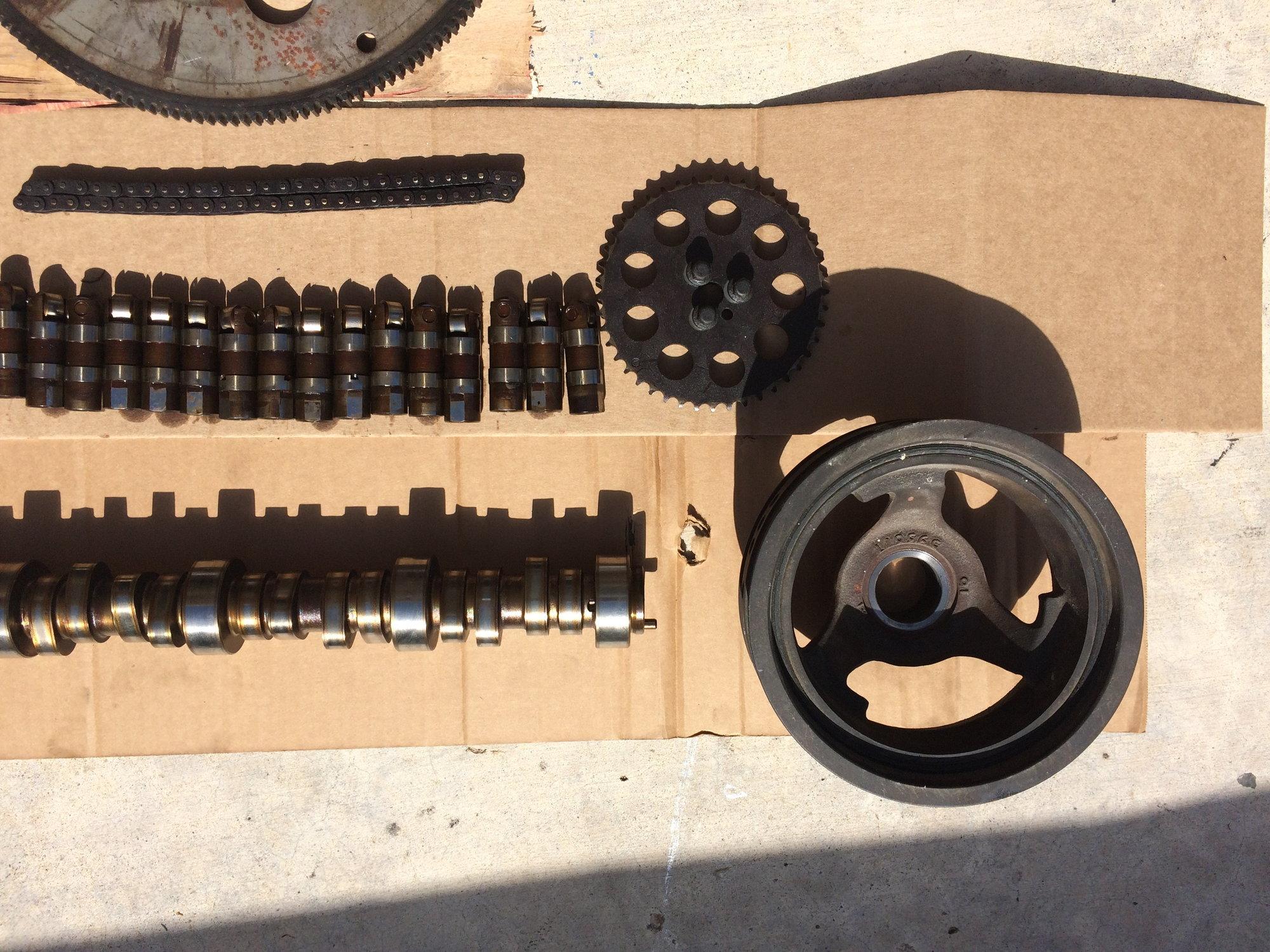 Stock 5 3 Lm7 Parts - Ls1tech