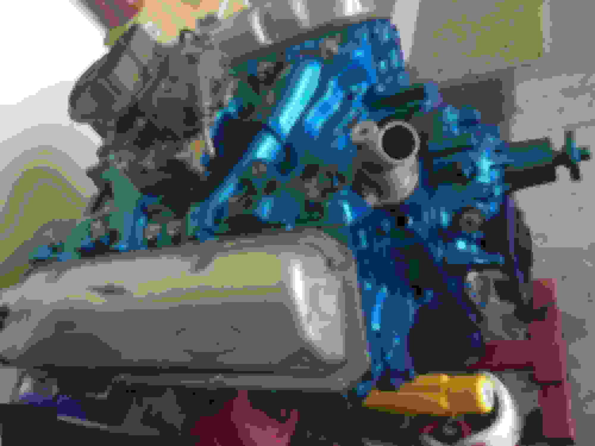 Heavy crank vs lightweight crank - LS1TECH - Camaro and