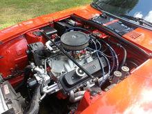 My 1978 Datsun 280Z powered by 1994 Corvette  LT1