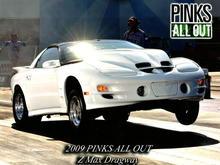 PINKS Zmax dragway