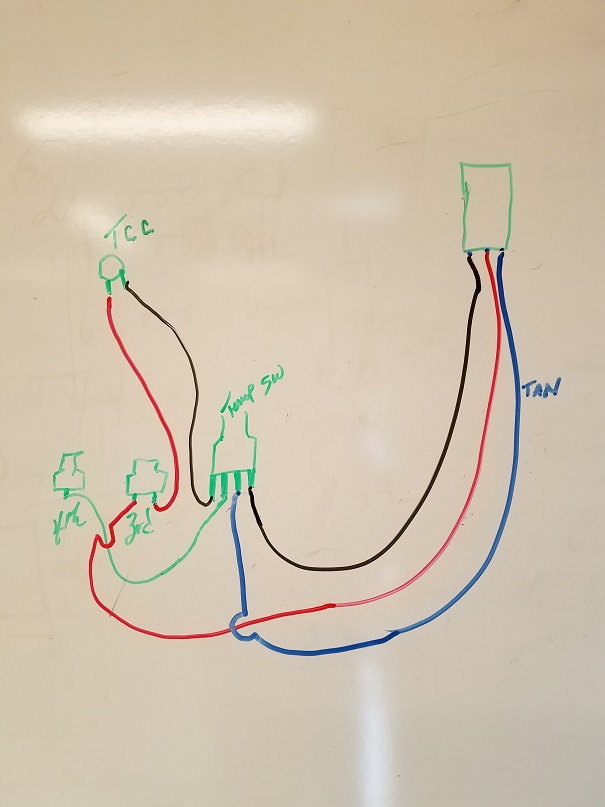gm 700r4 wiring diagram simple  700r4 lockup wiring  ls1tech camaro and firebird forum  simple  700r4 lockup wiring  ls1tech