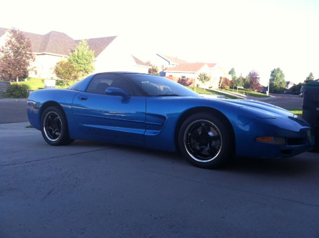 C5 Wheels And Tires Drag Radials Ls1tech Camaro And