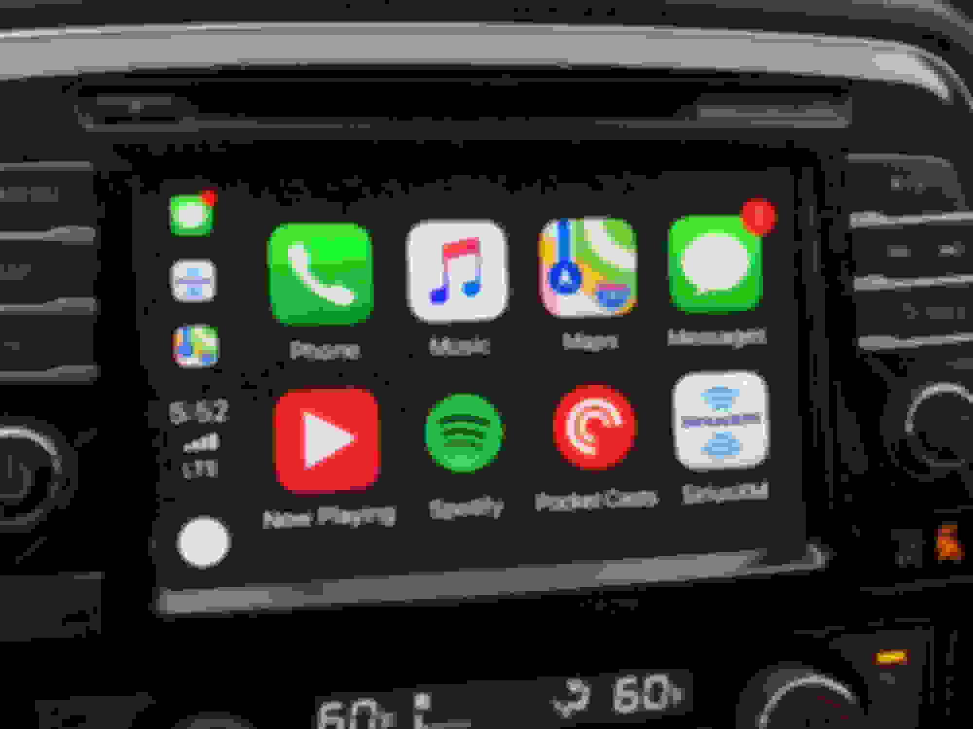 Apple CarPlay - Page 5 - Maxima Forums