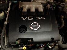 2002 Maxima SE custom BLKP3RL