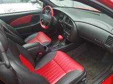 Garage - Monte Carlo SS Pace Car