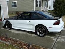 MODDED 1996 GT
