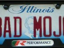 Garage - BAD MOJO
