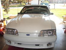 my 92 stang