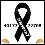 In memory of tripsevn7
