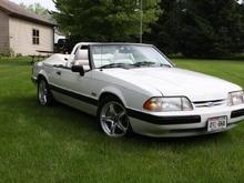 '89 LX