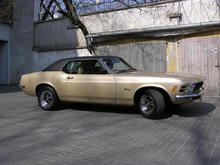 Garage - Coupe70