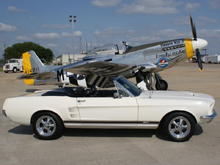 Aeroes & Autos Show