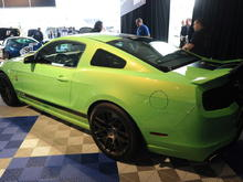 06 2013 shelby gt350 monterey