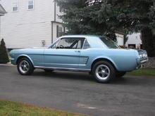 JOE'S CAR 009