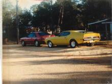 71 MACH 1 85 GT0006