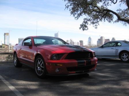 Shelby III