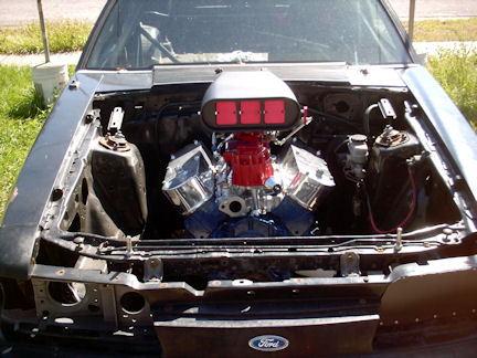 motor in car 2