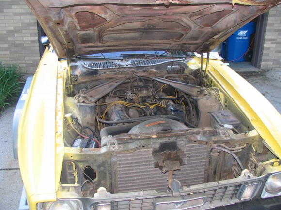car stage 1