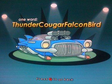 thundercougar