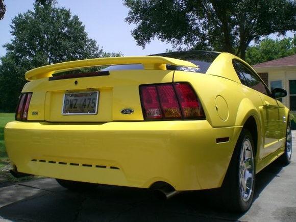 mmmm Yellow