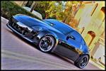 My 350z Pics